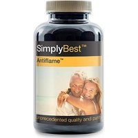 Antiflame Simplybest (120 Capsules)