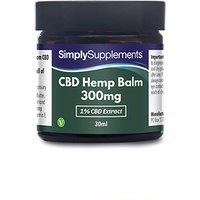 Cbd Balm (30 ml)