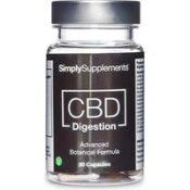 Cbd Digest (30 Capsules)