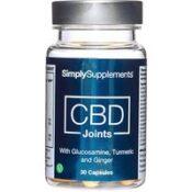 Cbd Joints (30 Capsules)