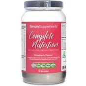 Complete Nutrition (600 g)