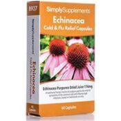 Echinacea Capsules Thr (60 Capsules)