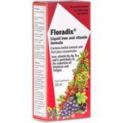 Floradix Liquid Iron (250 ml)