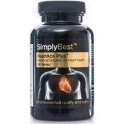 Heartace Plus Simplybest (120 Tablets)