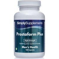Prostaform Plus (180 Capsules)